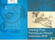 Antologi Puisi Perempuan Penyair Indonesia 2005