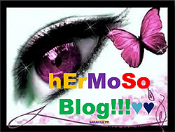 REGALO HERMOSO BLOG