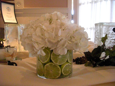 hydrangea centerpieces for weddings