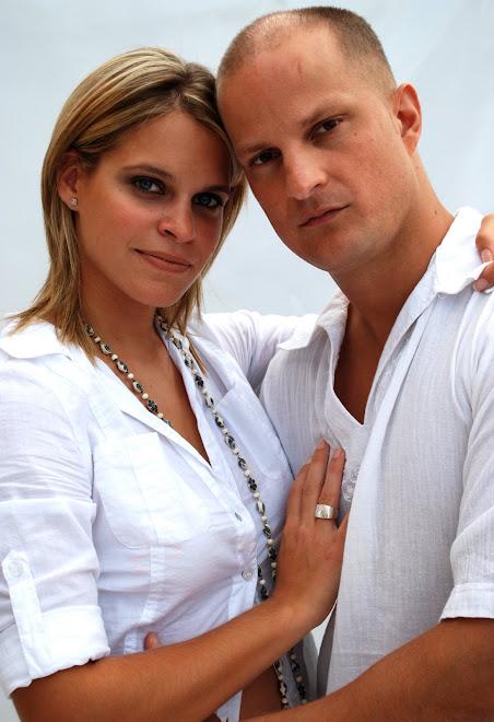 Paula & Xisco.