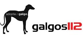 Asociación GALGOS 112