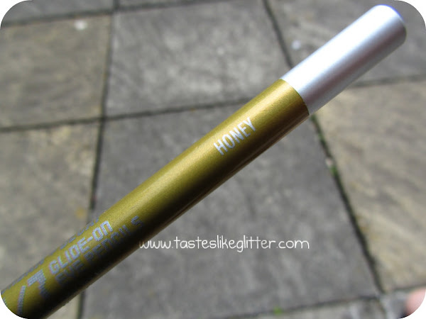 Urban Decay 24/7 Glide On Eye Pencil - Honey.