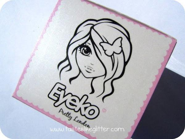 Eyeko Cream - Extra Glow.