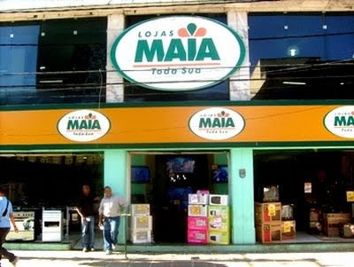 lojas maia fortaleza