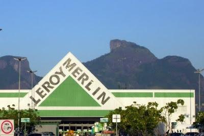 Leroy Merlin Rio de Janeiro