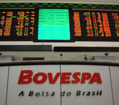 BOVESPA ONLINE