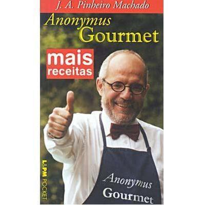 anonimos gourmet