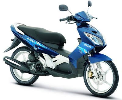 Neo 2010 Yamaha