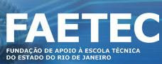 Concurso Faetec 2012