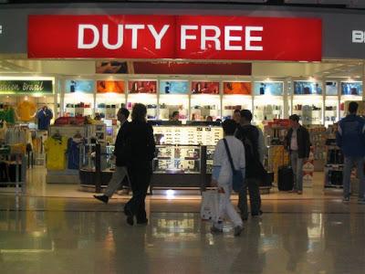 Free shop Brasil
