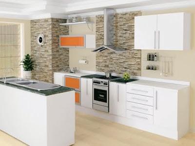 cozinhas planejadas moduladas