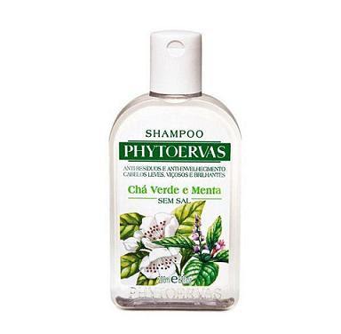 shampoo fhytoervas
