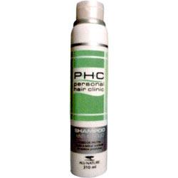 shampoo natura