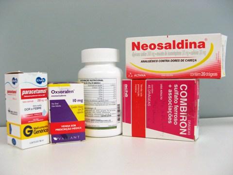 Drogaria SP Medicamentos