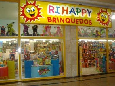 Ri Happy brinquedos