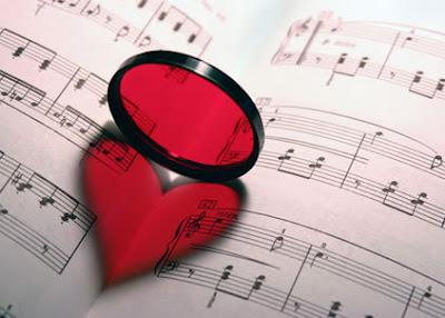 ouvir musicas romanticas
