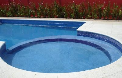 piscinas preços