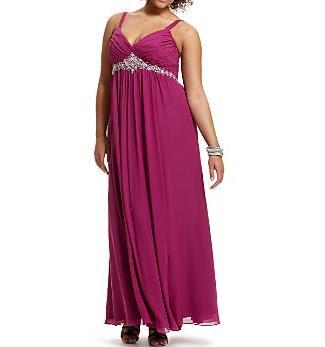 vestidos de festa para gordinhas