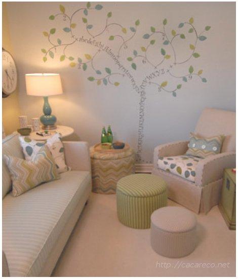 decoracao de sala estar : decoracao de sala estar:DECORAÇÃO DE SALA DE ESTAR E JANTAR – FOTOS