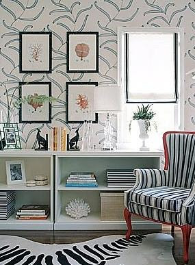 papel de parede decoração