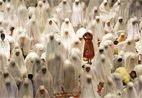 Uma década em 100 fotografias - Reuters