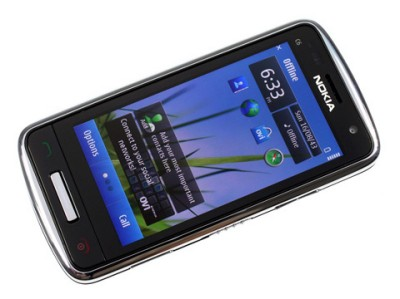 Nokia C6-01 Specifications