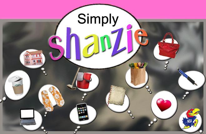 Simply Shanzie