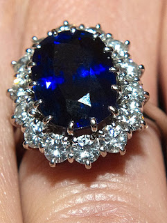diana and kate sapphire royal engagement ring