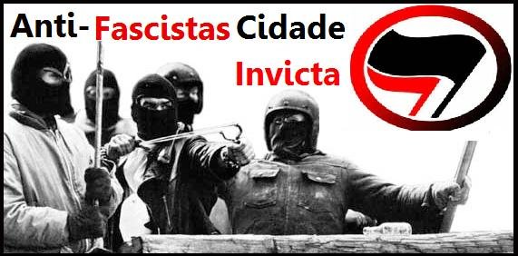 Invicta Anti-Fascista