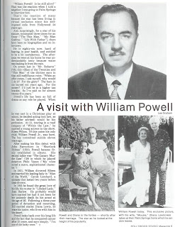 william powell artist