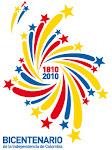 Logotipo Bicentenario