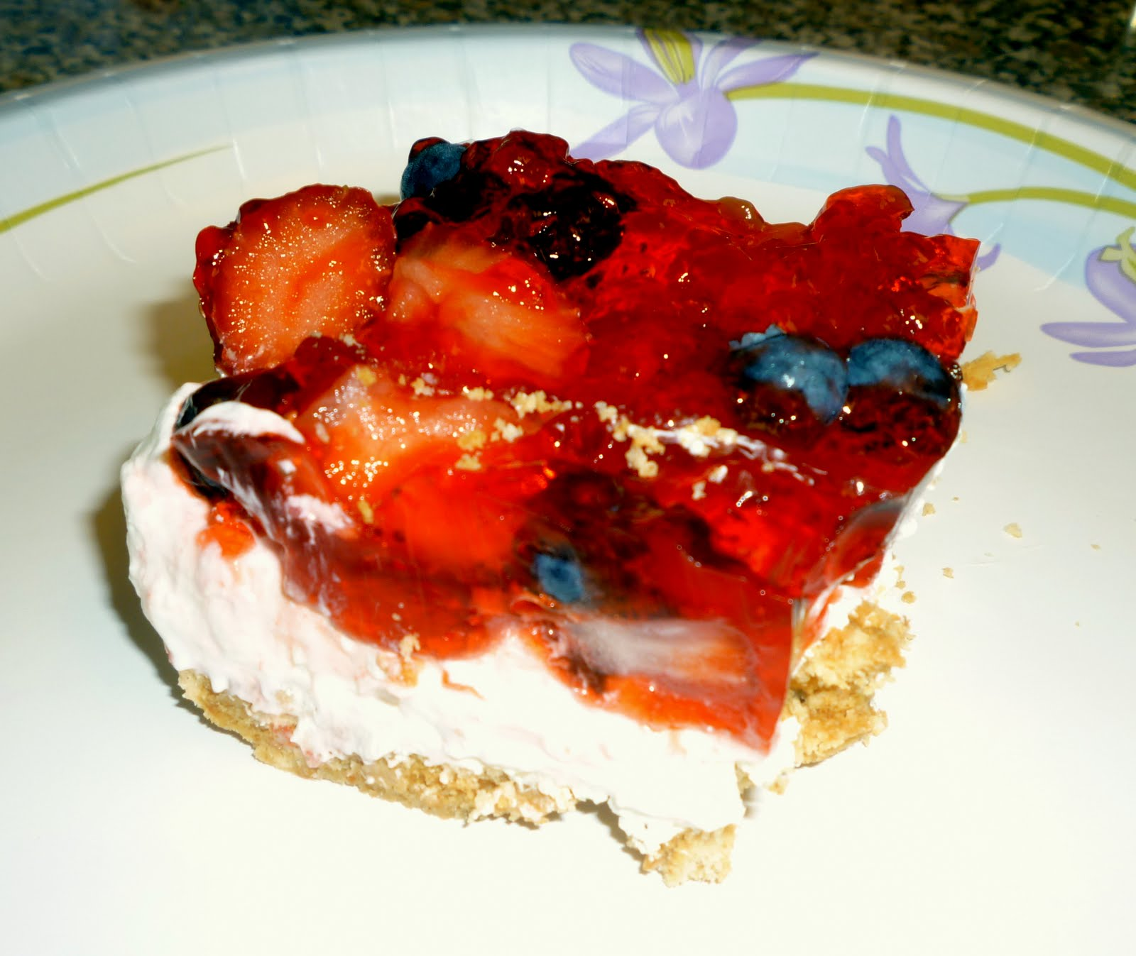 What39;s Baking in the Barbershop?!: Summertime Strawberry Dessert