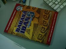 BEST BOOK AWARD MALAYSIA 2008