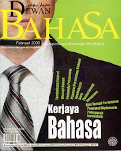 MAJALAH DEWAN BAHASA