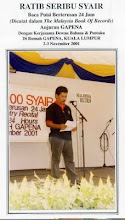 RATIP SERIBU SYAIR-2001