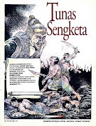 KOMIK TUNAS SENGKETA -FANTASI