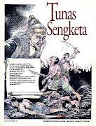 KOMIK TUNAS SENGKETA -FANTASI