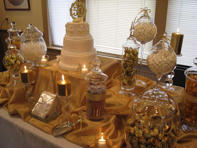 17 best 1000 images about 50th Wedding Anniversary Party on Pinterest