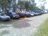 Camping De Areias Brancas em Arroio Do Sal RSRS