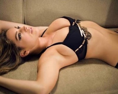 chica super sensual