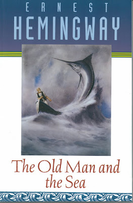 The Old Man and The Sea by Ernest Hemingway, Bangla Onubad