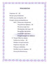 Lagu Wajib - Angkatan VII