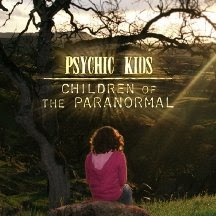 Pluk de Dag: Super Psychic Kids