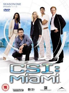 Assistir: CSI: Miami 1°Temporada – Legendado