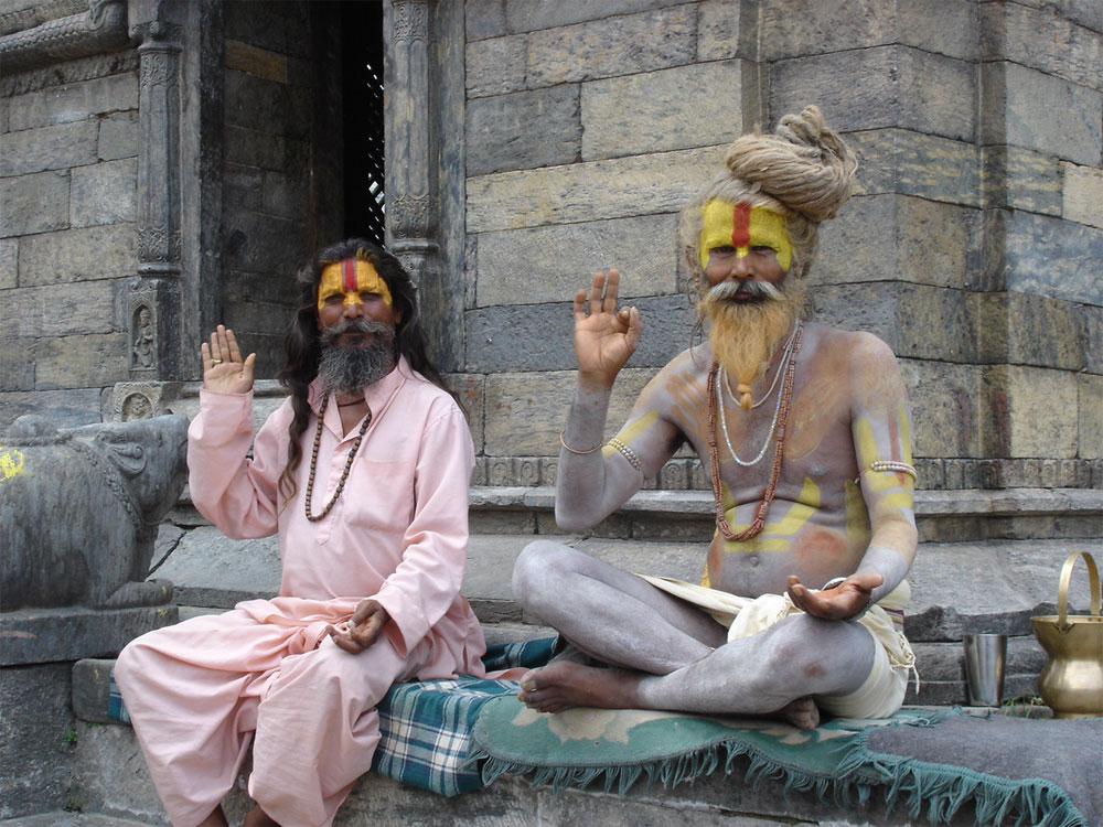 Sadhus Of India http://laiyoga.blogspot.com/2010/04/sadhus-os-homens-santos-da-india.html
