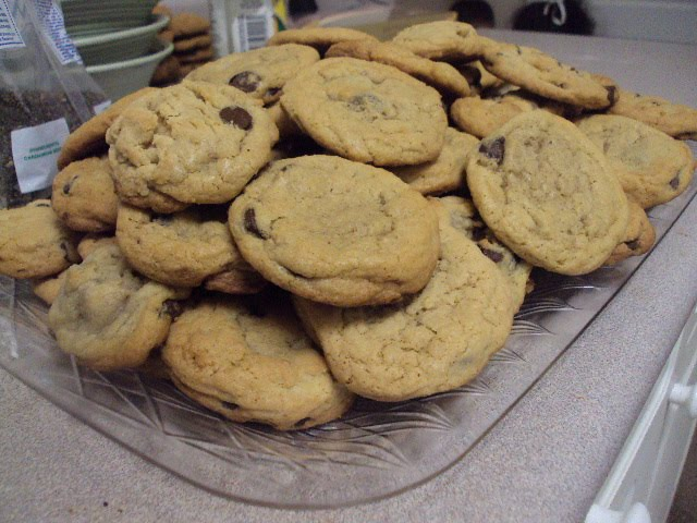 Muslim cookie recipes