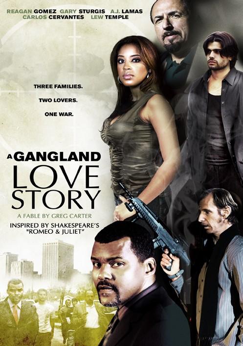 Romantic Movies 2011: A Gang Land Love Story (2010