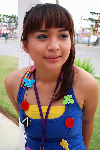 Foto Bugil Putri Titian Artis ABG Indonesia