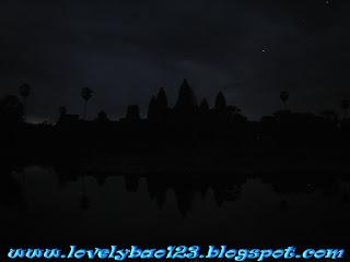 Day 2 Sunrise in Angkor Wat