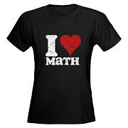 I LOVE MATH!!!